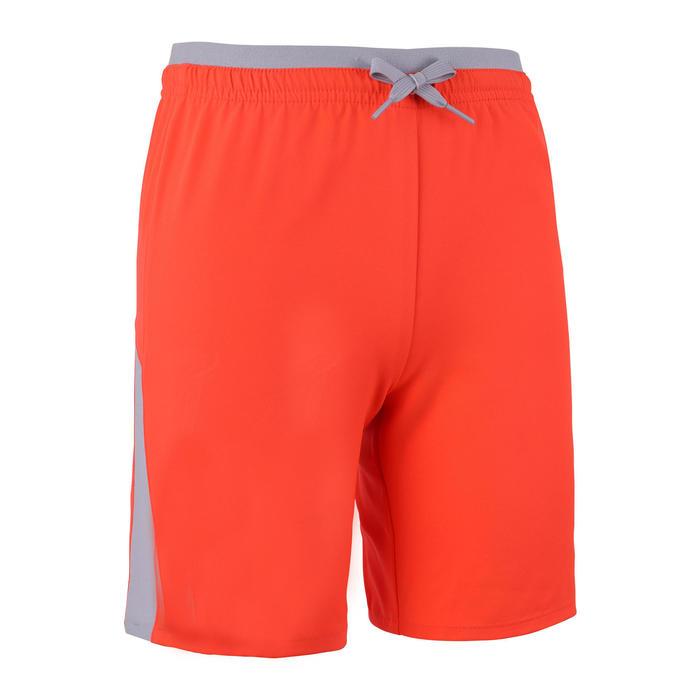 Junior Shorts F520 - Neon Orange
