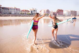 Perchè prepararsi fisicamente per fare surf?   DECATHLON