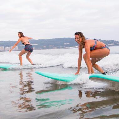 Come scegliere la tavola da surf | DECATHLON