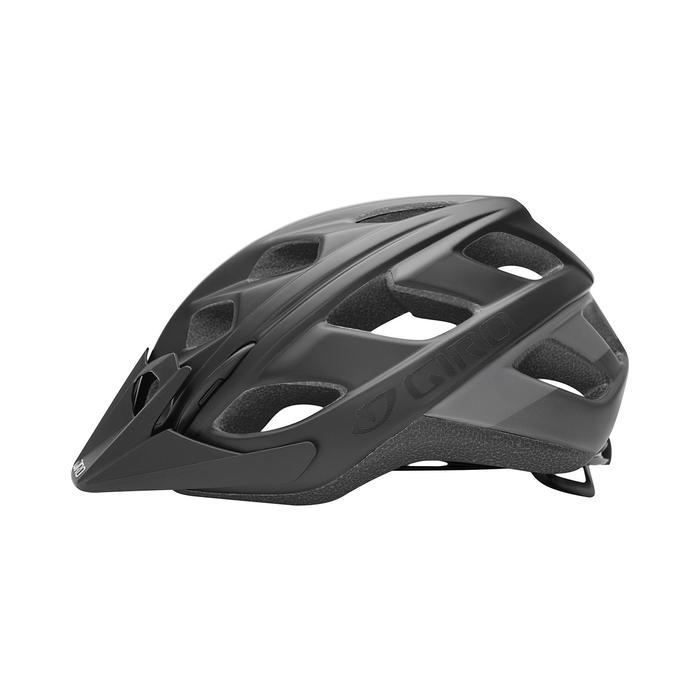 MTB-helm Arcal zwart