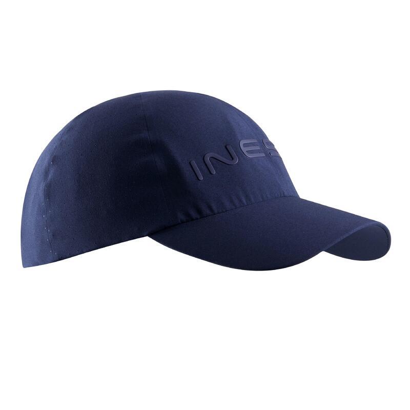 Casquette de golf adulte WW500 bleu marine