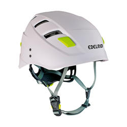 Helm voor klimmen en alpinisme Zodiac wit