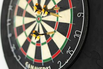 Comment-compter-les-points-cible-fléchette-decathlon-canaveral-darts