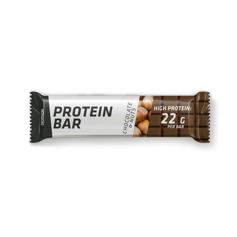 Protein Bar - Chocolate-Hazelnuts