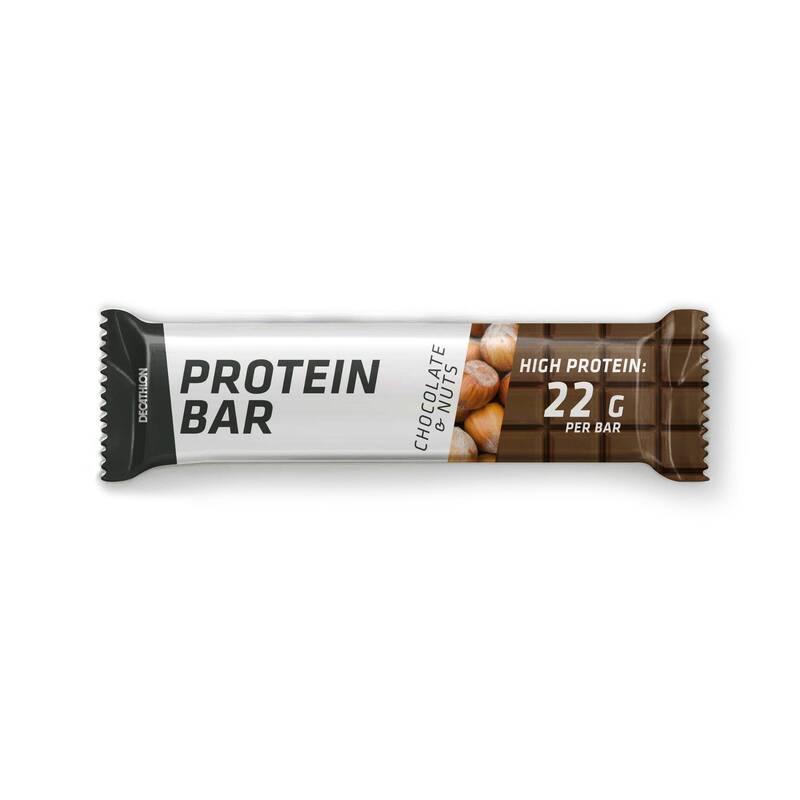 PROTEINY / DOPLŇKY STRAVY Proteiny a gainery - PROTEINOVÁ TYČINKA WHEY DOMYOS - Proteiny a gainery