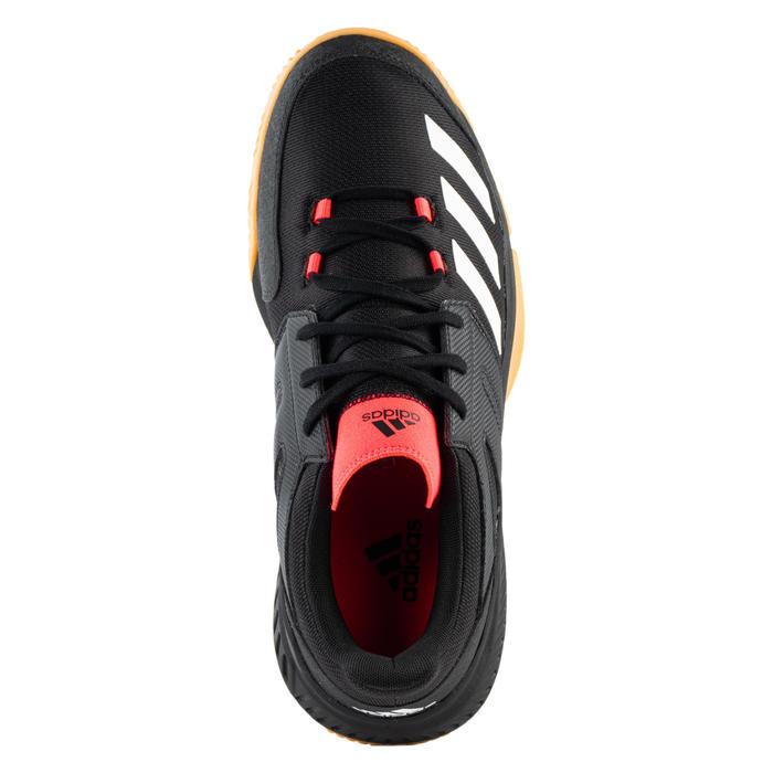 Handbalschoenen voor volwassenen Essence zwart/roze
