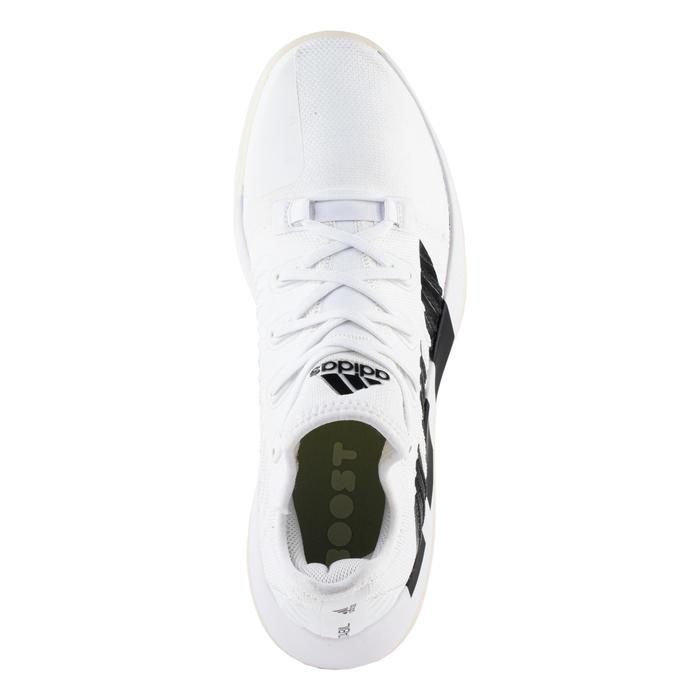Schoenen voor handbal voor heren STABIL GEN zwart/wit