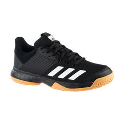 Chaussures de handball enfant LIGRA 6 noir
