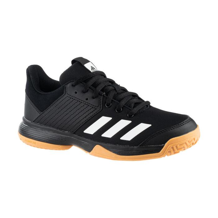 Handbalschoenen voor kinderen Ligra 6 zwart