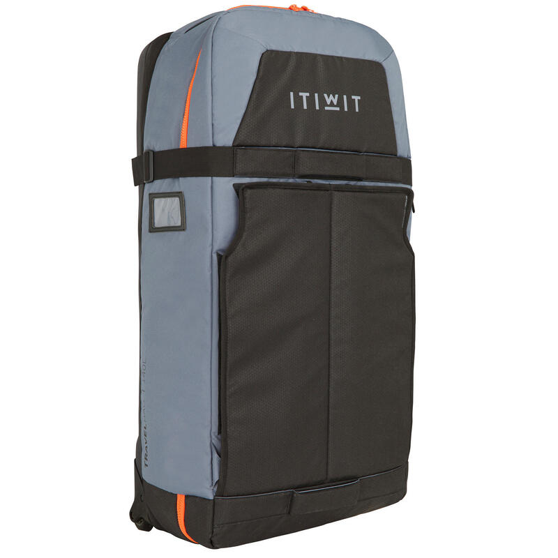VALISE A ROULETTE COQUEE 140L POUR VOYAGER AVEC SON STAND UP PADDLE | STB500