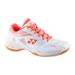 Badminton-/indoorschoenen voor dames PC 65 X2