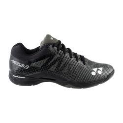 Chaussure de BADMINTON Homme Yonex PC AERUS Noir