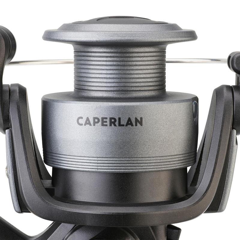 Carrete Pesca Bauxit-100 4000 RD