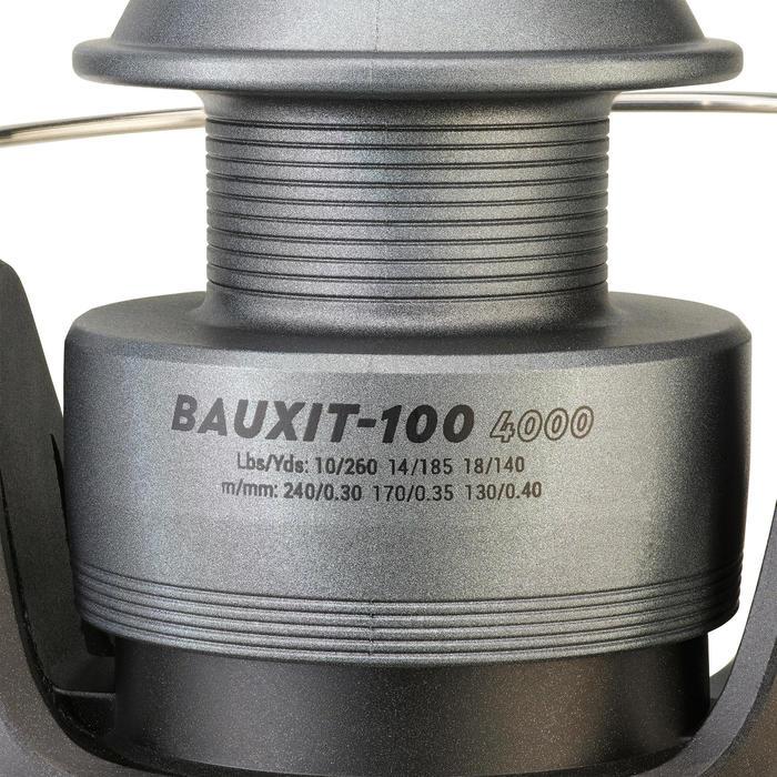 MOULINET DE PECHE BAUXIT-100 4000