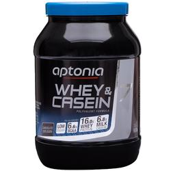 PROTEÍNA WHEY & CASEIN 7 chocolate 900 g