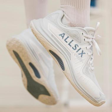 chaussures de volley-ball femme