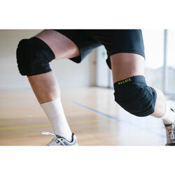 Volleyball Knee Pads VKP900 - Black