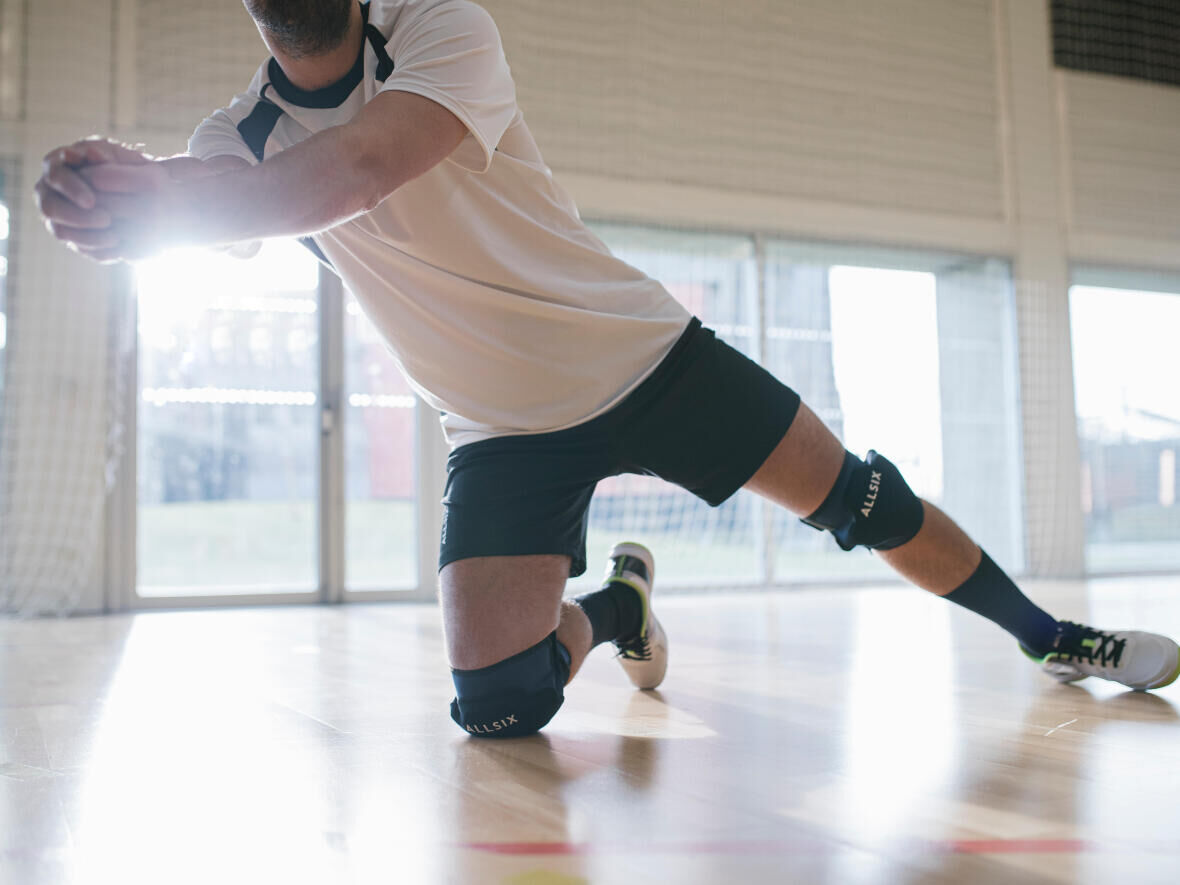 volleyball knee pad