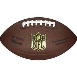 Bal NFL Duke replica American football