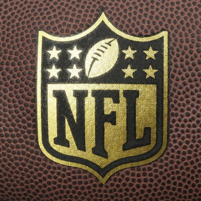 Bal volwassenen NFL Duke replica American football bruin - 184259