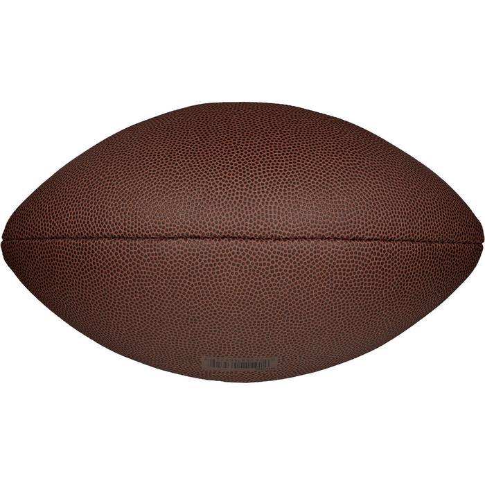 Bal volwassenen NFL Duke replica American football bruin - 184261