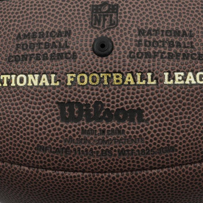 Bal volwassenen NFL Duke replica American football bruin - 184264