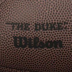 Bal NFL Duke replica American football - 184265