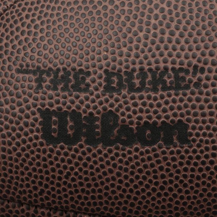 Bal volwassenen NFL Duke replica American football bruin - 184265