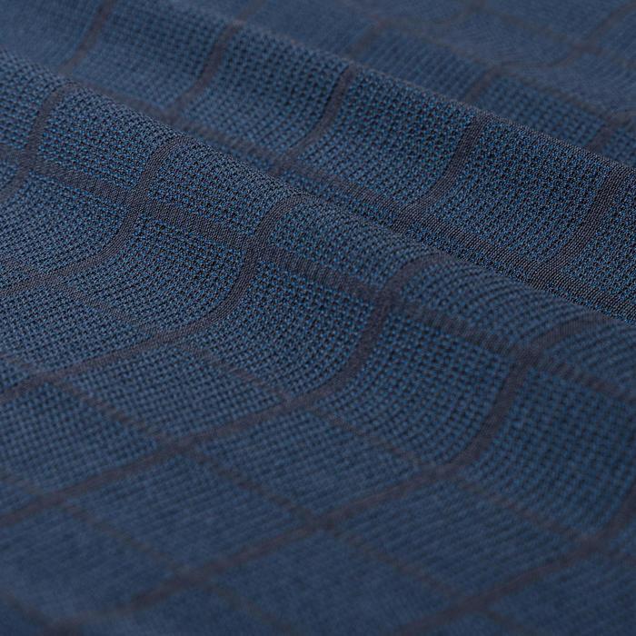T-shirt coupe large Run Dry + Feel Bleu