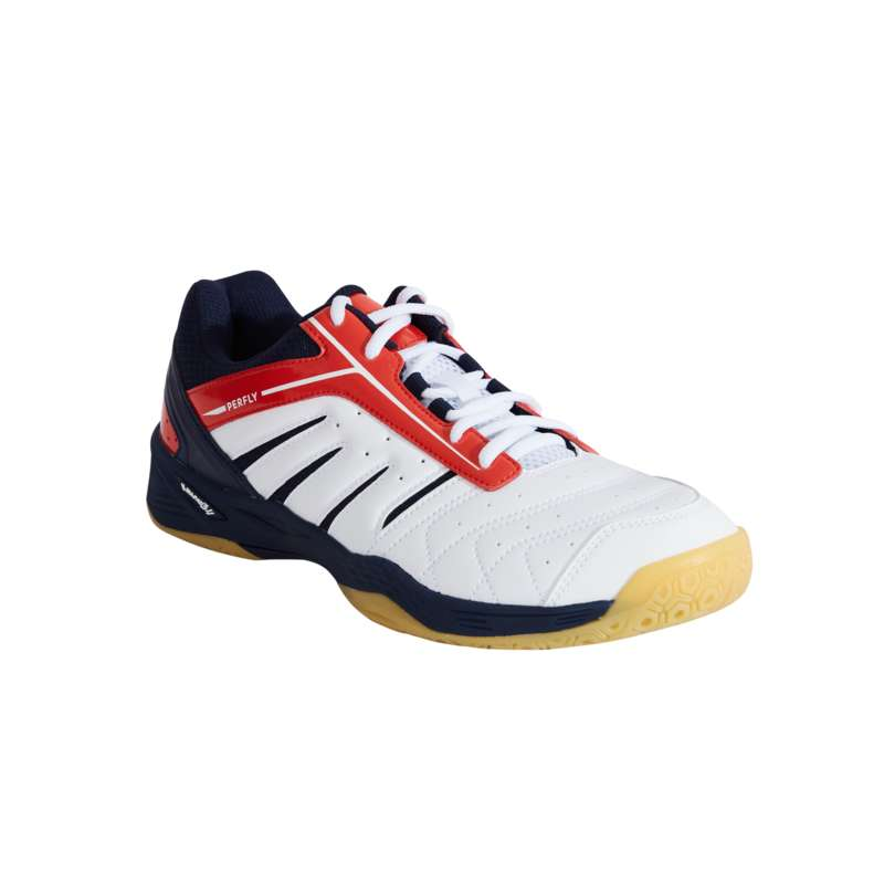 Classe réservée pour FIRST Racketsport - Badmintonsko BS 560 Lite Herr PERFLY - Badmintonkläder och Skor