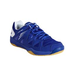 MEN BADMINTON SHOES BS 530 BLUE
