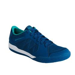 MEN BADMINTON SHOES BS 190 GREEN