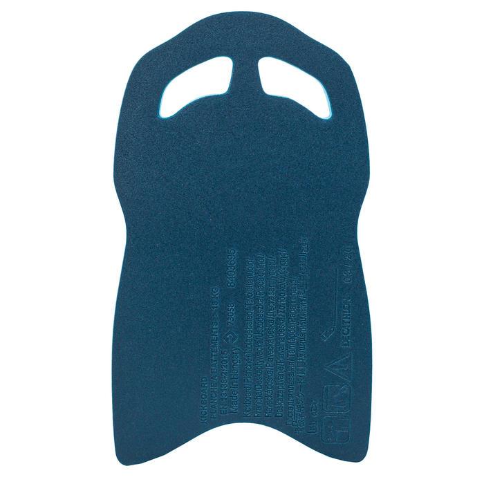 Zwemplank marineblauw/blauw