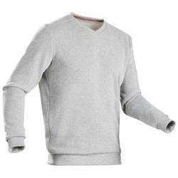 Camisola de caminhada - NH150 - Homem Bege