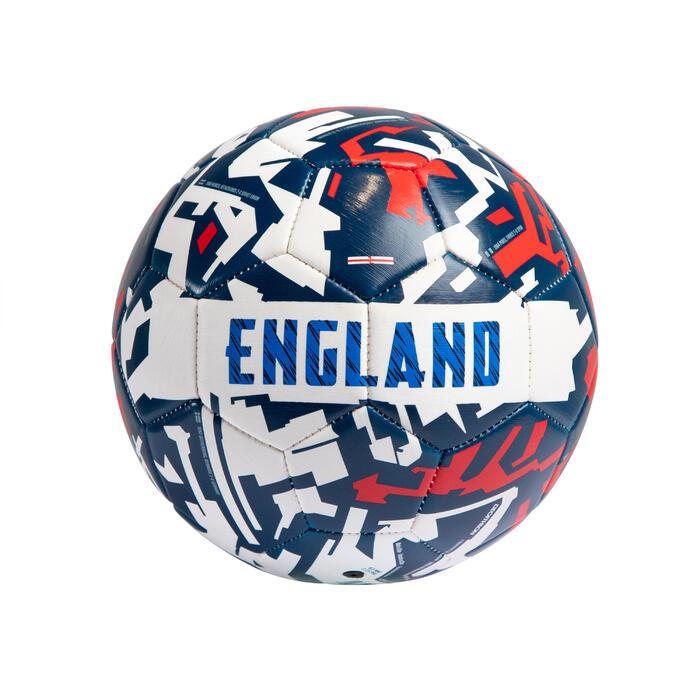 Size 1 Football 2020 - England