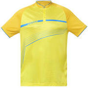 KIDS CHENNAI SPORTS JERSEY YELLOW