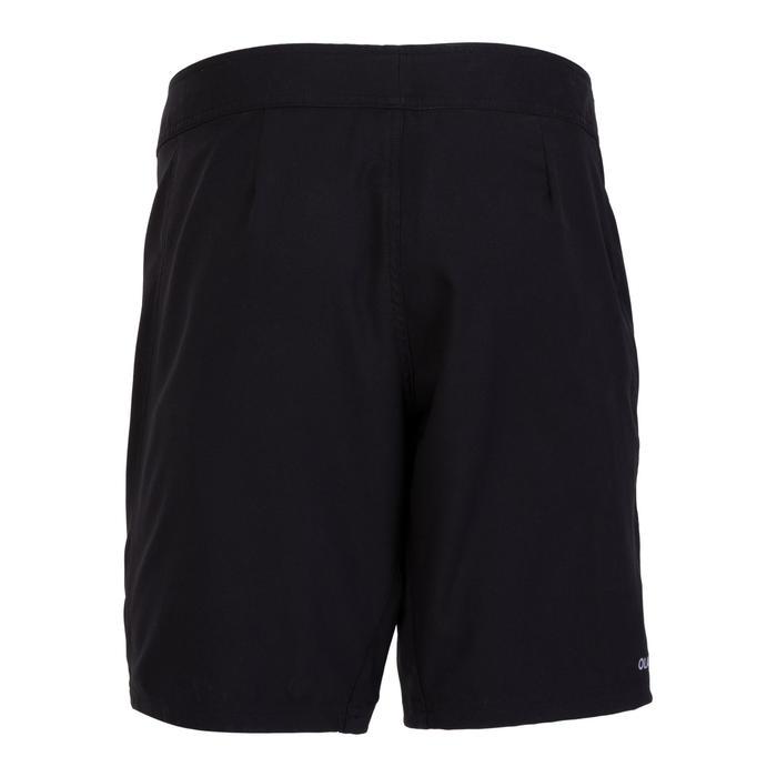 標準衝浪褲500-全黑色