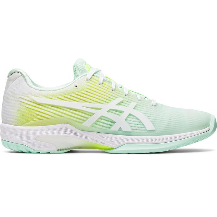 CHAUSSURES DE TENNIS FEMME GEL Solution Speed Mint