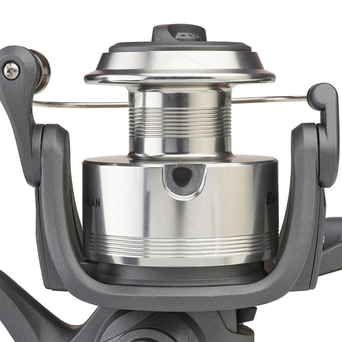 Molen voor vissen op zee Bauxit-100 X SW 7000