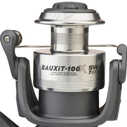 Sea fishing REEL BAUXIT-100 X SW 7000