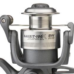 Angelrolle Bauxit-100 X SW 5000 mittelschwer