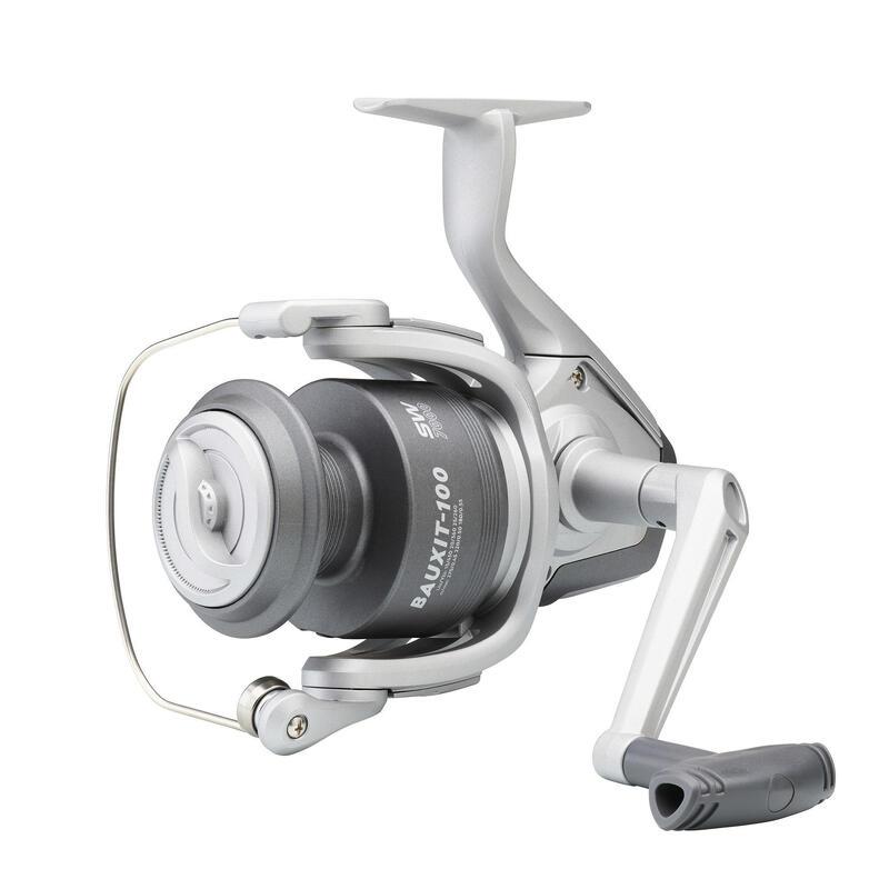 HEAVY SEA FISHING REEL BAUXIT-100 SW 7000