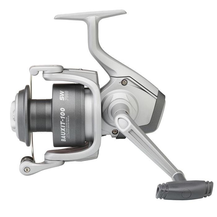 MOULINET pêche en mer HEAVY BAUXIT-100 SW 7000