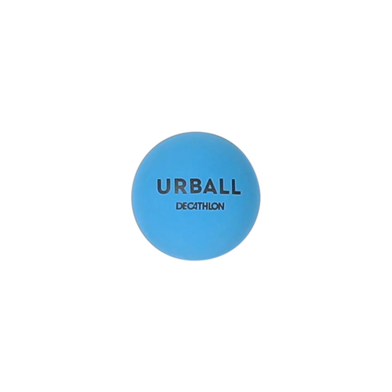 Frontenis One Wall Ball Twin-Pack FTB100 - Blue