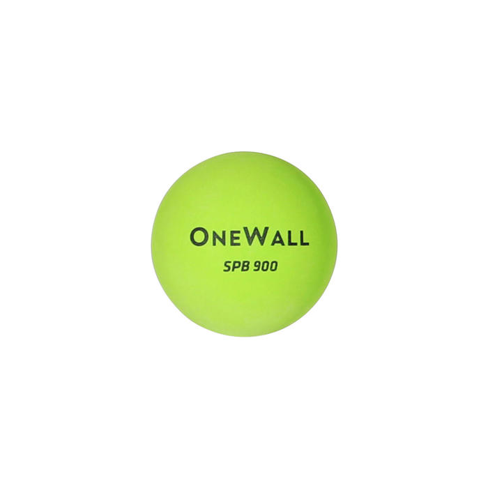 Bal One Wall SPB 900 groen (x2)