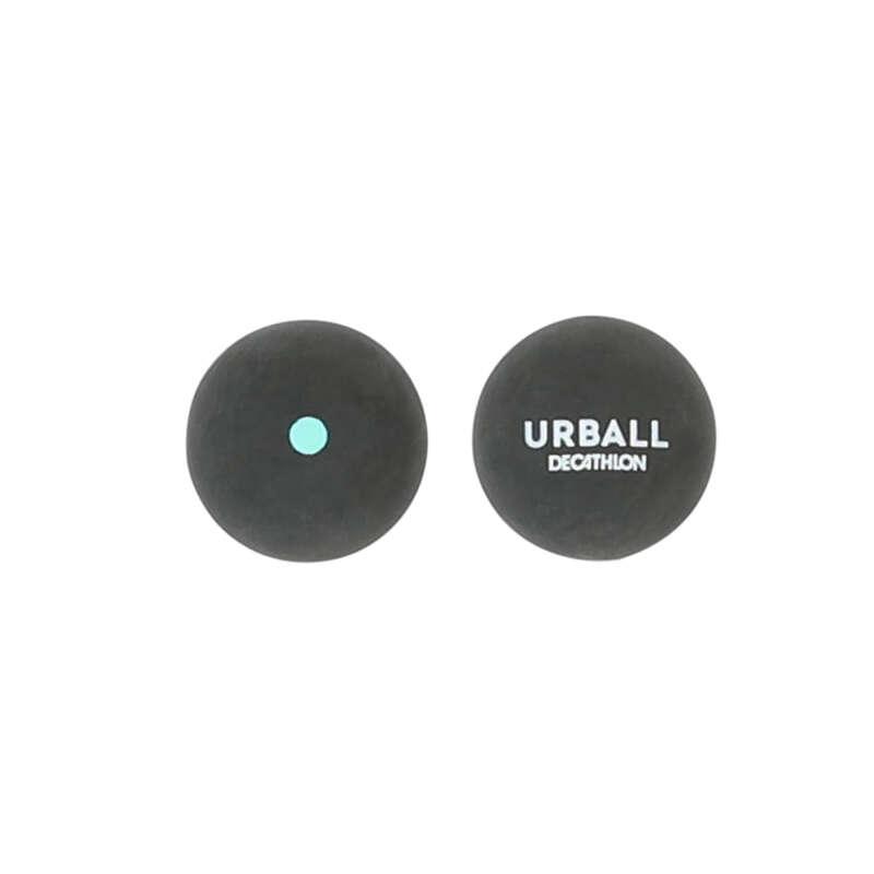 TÖMÖR GUMI KORONG Squash, padel - Pelota labda GPB 100 URBALL - Egyéb ütős sportok