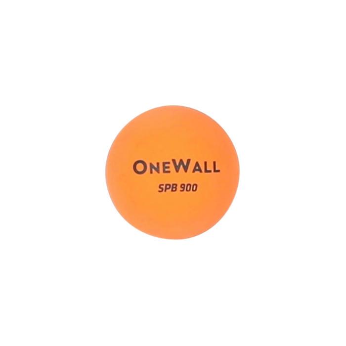 Balle One Wall SPB 900 orange