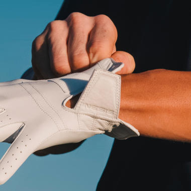 Comment choisir un gant de Golf ?