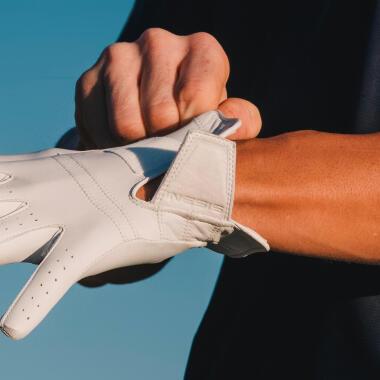 gant golf Decathlon Inesis