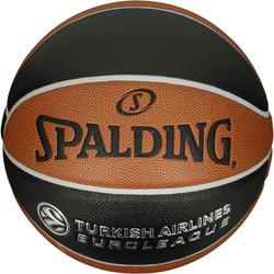 Balón Baloncesto Spalding TF1000 EuroLeague Talla 7